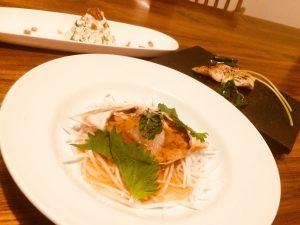 1月のお料理☆